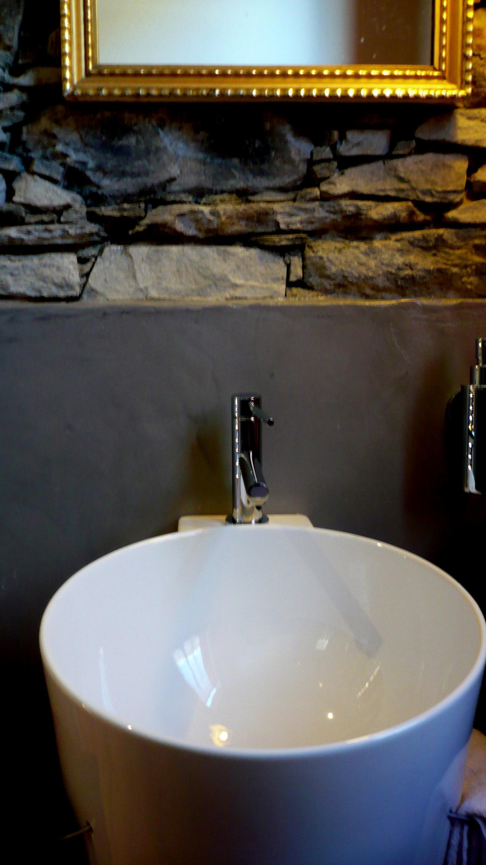 Home pavimenti in resina e rivestimenti in microcemento - Coprire piastrelle bagno resina ...