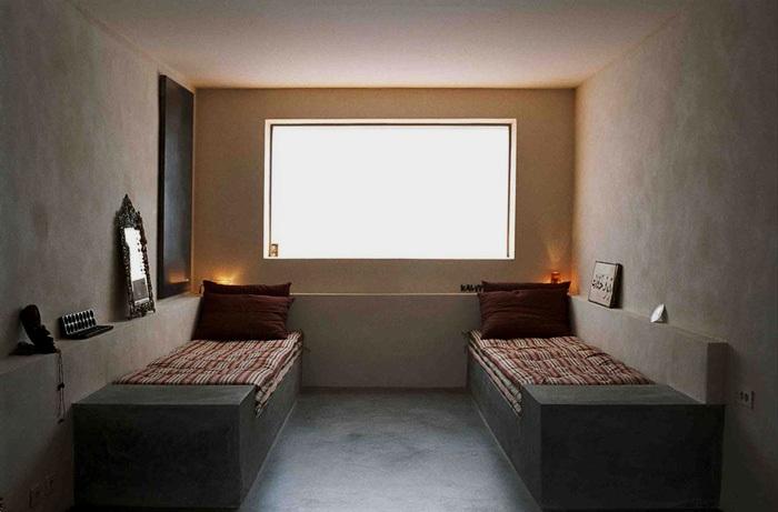 Pavimento camera da letto in resina - Pavimento camera da letto ...